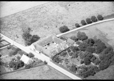 Luftfoto fra 1948